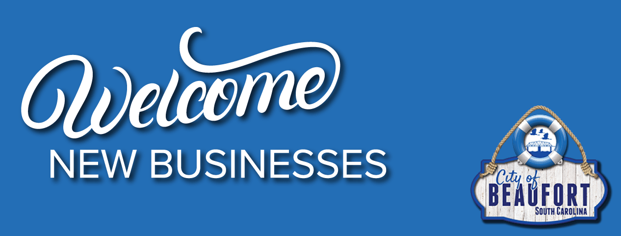 Welcome new businesses